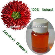 Capsicum Oleoresin As Food Color Natural Capsicum Extract