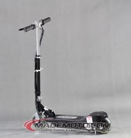 24v 120w MINI Electric scooter for kid foldable scooter CE Certification