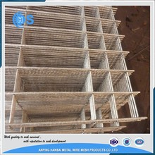 High quality metal welded wire mesh panel animal cage