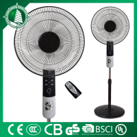 Good quality 16 inch aluminum laptop notebook stand fan with great price