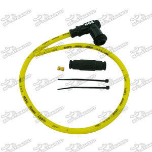 Dirt Pit Bike 4stroke Engine HP NGK Power Cable L2K Ignition Coil