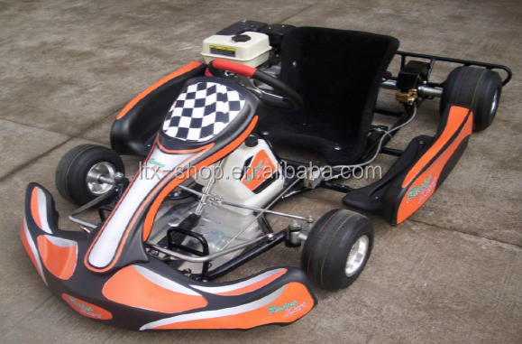 go karting cars go kart track 200cc high quality racing go karts Off-road cheap go karts for sale