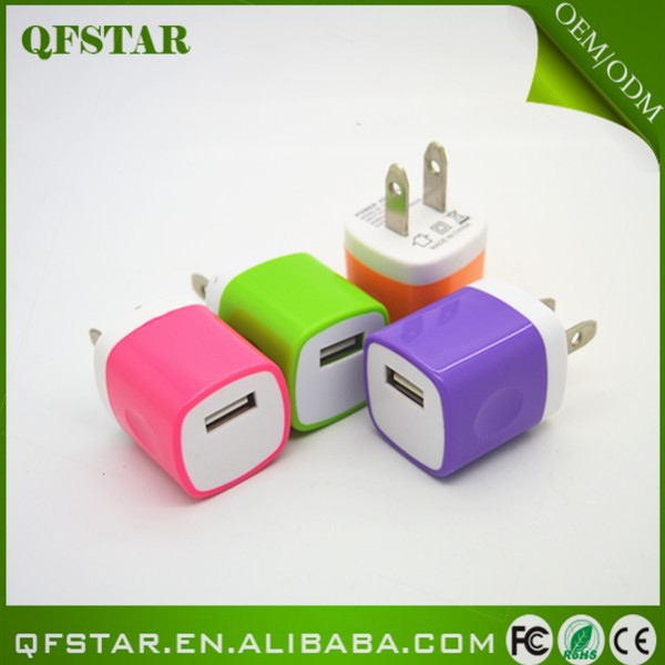 5V mini usb electric power adapters for 3g type.