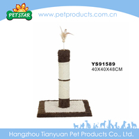 Pet Cages Carriers & Houses Type and Cats Application Fashion Cat Trees