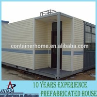 manufactured cheap small mobile homes truck new price for sale