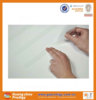 safety bathroom anti-slip strips/one sided adhesive foam tape/clear non slip tape