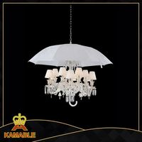 crystal beads are frosted to filter the light for a soft romantic effect CHANDELIER