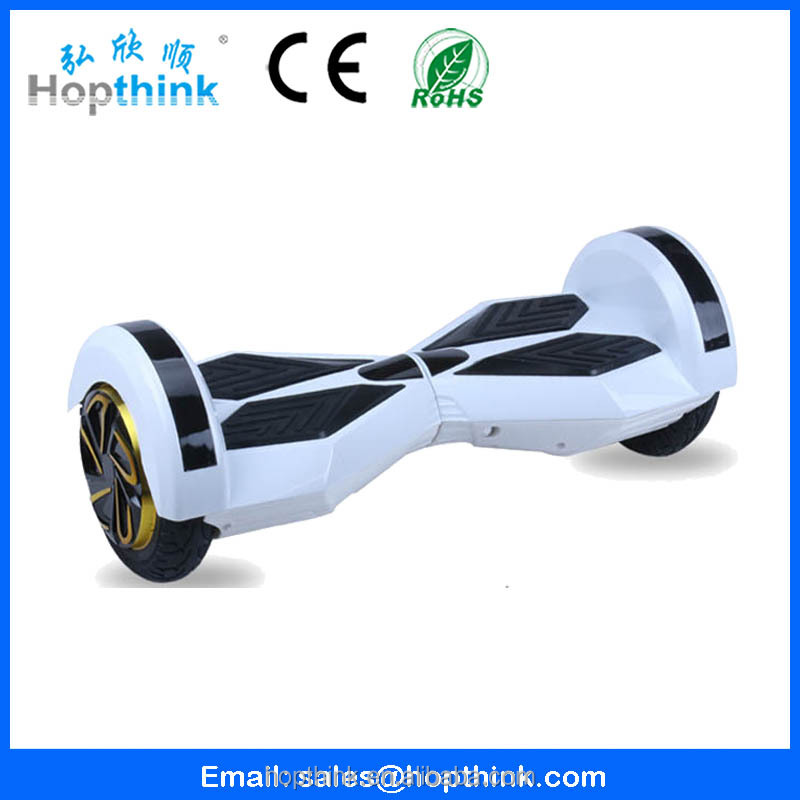 2015 most fasionable balance wheel scooter inflatable water scooter