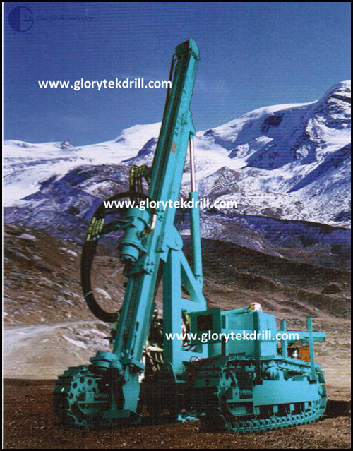 GL90Y land drilling rig