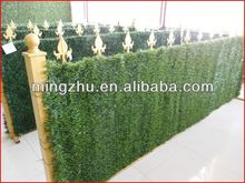 2013 New Artificial fence garden fence gardening new style artificial aloe