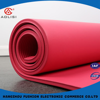 Cheap hot sale top quality cheap rubber yoga mat
