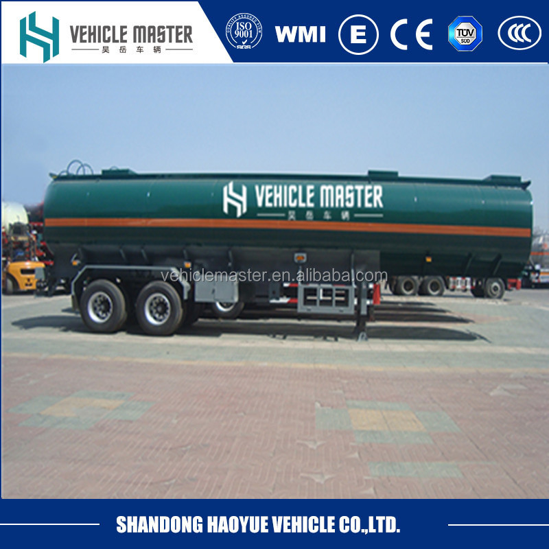 High capacity vacuum insulated cryogenic fuel semi trailer