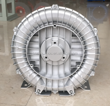 1.6 KW 2 HP HIGH CAPACITY AIR BLOWER FOR WASTE WATER TREATMENT