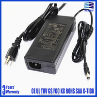 12V 8.3A portable 220v battery power supply