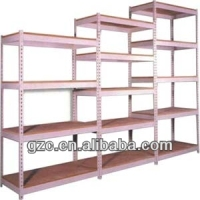 GZC-108 Storage Angle Iron Shelf