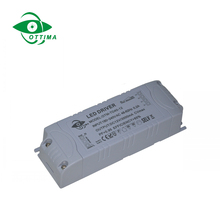 Triac dimmable LED Driver 24V power supply for LED strip indoor