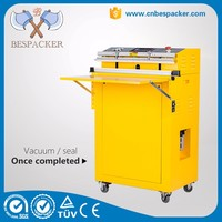 Automatic Stainless Steel Food Vacuum Packing Machine with CE Certification