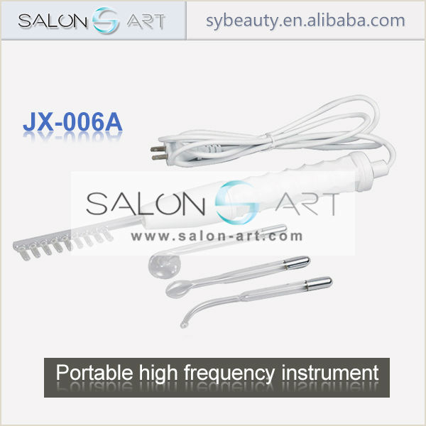 hair growth high frequency machine