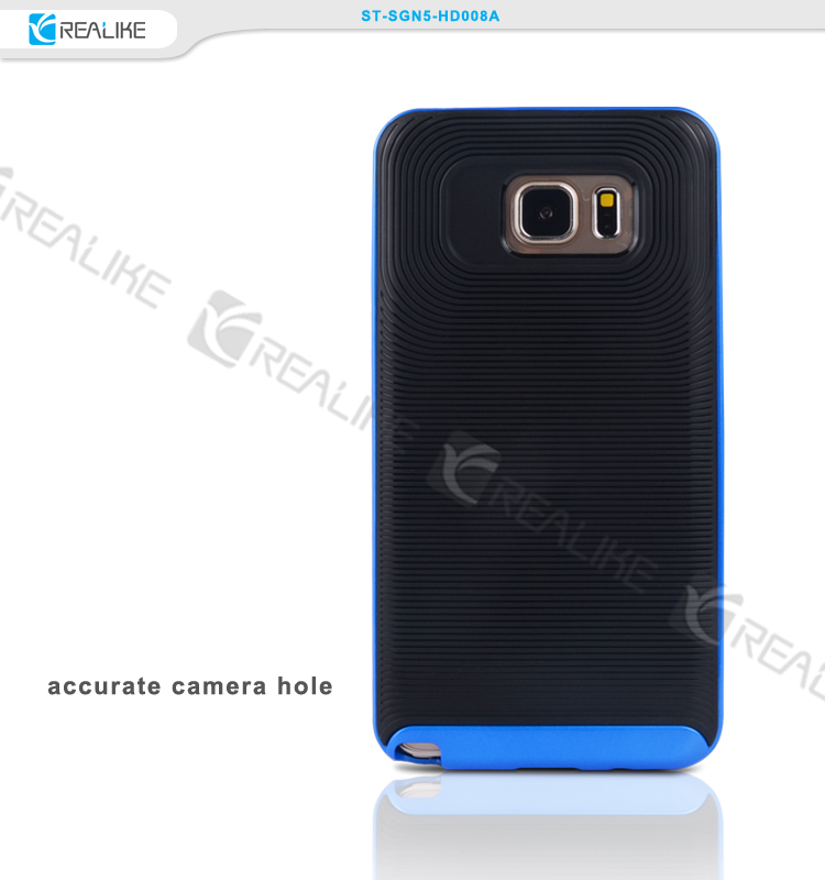 Cheap Cell Phone Cases for Samsung note 8 , for samsung galaxy note 8 hybrid case cover