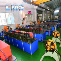 LMS Heavy Duty Ball Bearing Drawer