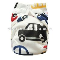 ALVA Baby Diaper, Cloth Nappies Newborn Wholesale China