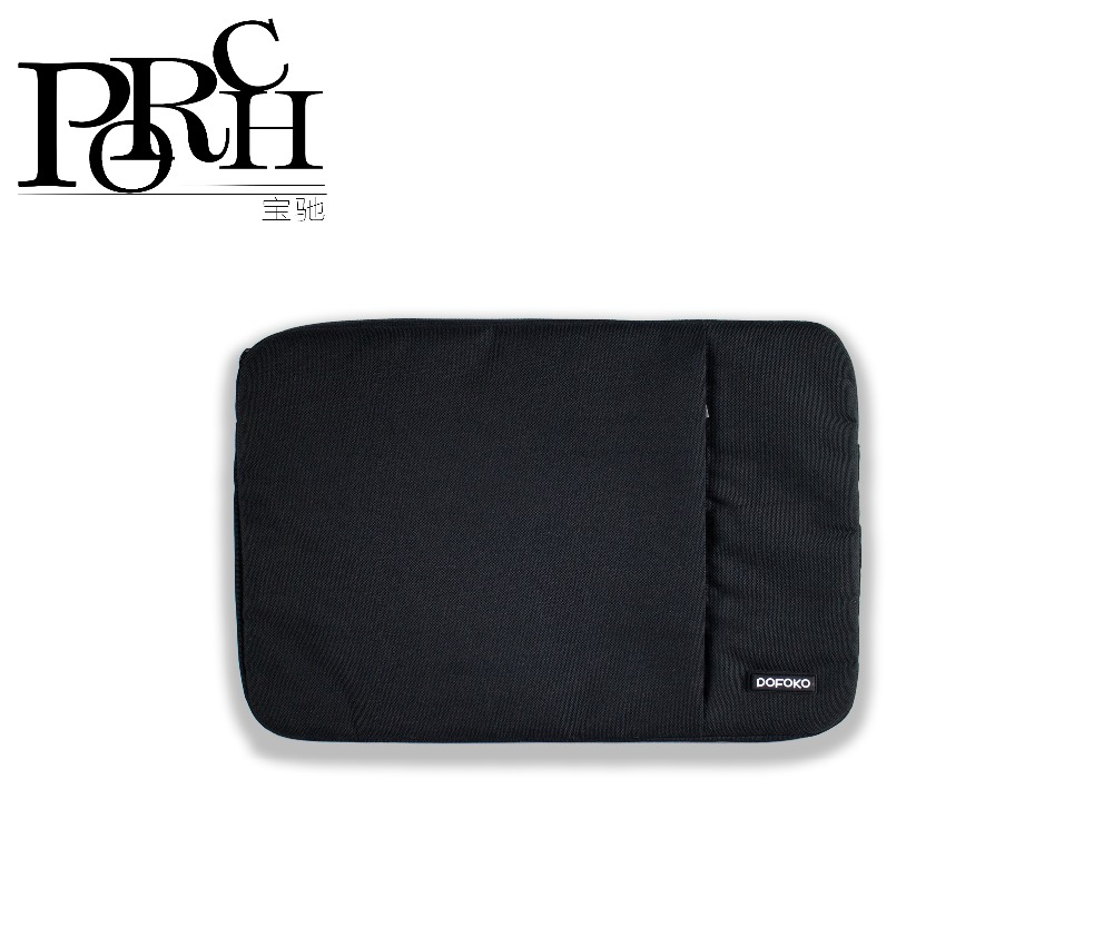 Water Repellent Laptop Sleeve for ASUS, Toshiba, Acer Aspire, Dell Inspiron, Lenovo, HP, Carrying Case Protective Notebook Bag
