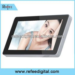 Refee 7 inch lcd usb monitor touchscreen / USB lcd monitor / SD lcd monitor