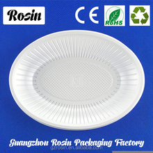 Disposable biodegradable Bagasse Cake paper Pulp backing Tray