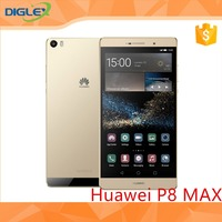 Original HuaWei P8 Max 4G FDD LTE Mobile Phone Kirin 935 Android 5.0 6.8 Inch IPS 1920X1080 3GB RAM 64GB ROM 13.0MP
