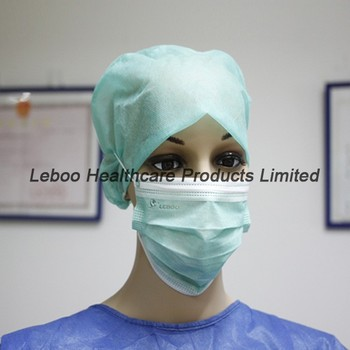 Non-woven face mask/Disposable face mask