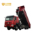 Widely Used New style Sinotruk howo Heavy Duty used dump trucks tipper price