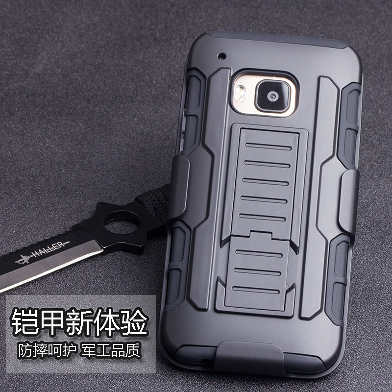Manufacture Wholesale Price for fancy cell phone cover case for htc one M9