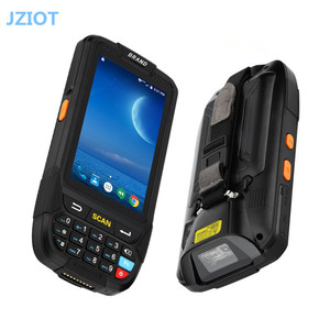 Biometric Android PDA tablet POS terminal Fingerprint reader with sdk Cheap machine price