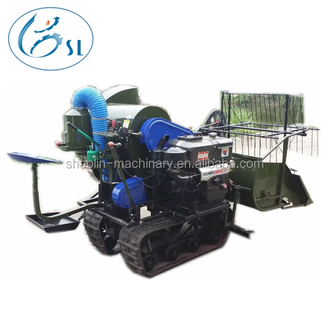 Best selling 2 row corn harvester,agricultural machinery combine harvester with best quality