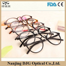 Classical Spectacles Stepper Fancy Eyeglass Frames Different Types Of Eyeglasses