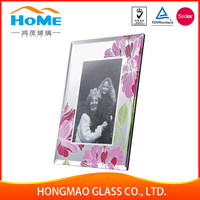 Factory directly sell most popular sizes 180*230*15MM family small picture frame