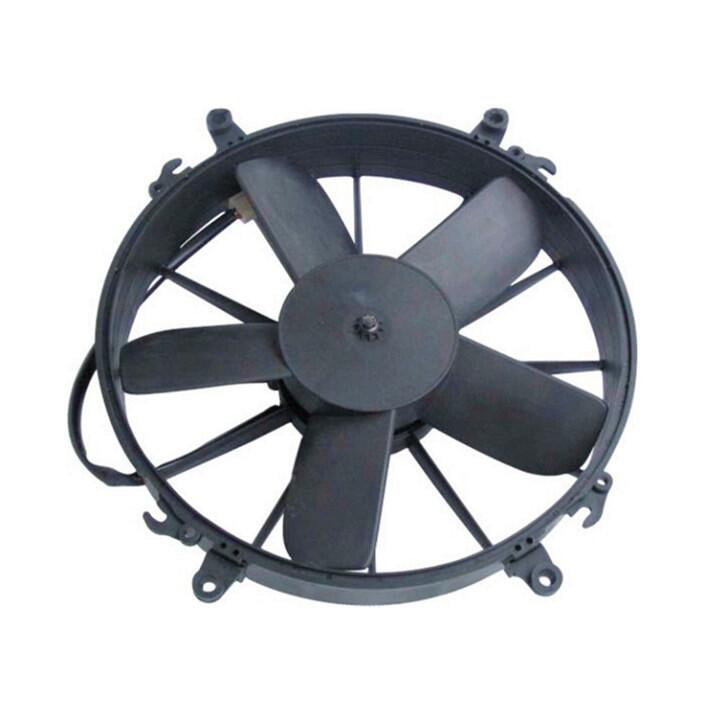 24 volt dc fan for air conditioning system bus motor fan for 24 volt fan motor