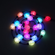 O32 programmable popular lights magic UCS1903 LED glowing ball
