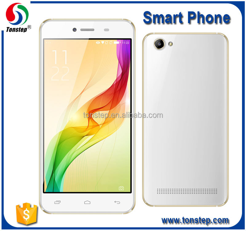 cheapest price 5 inch SC7731 Quad Core Android 4.4 cheap 3g smartphone