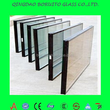 Low-E Insulated glass price for windows