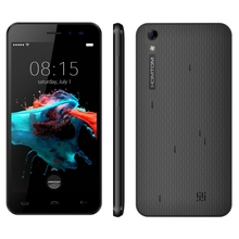 In stock HOMTOM HT16, 1GB+8GB 5.0 inch Android 6.0 MTK6580 Quad Core up to 1.3GHz, Network: 3G cellphone