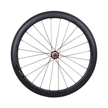 Baolijia Fast Delivery Road Bicycle Clincher Carbon Wheelset