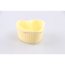 2018 Factory Supply good quality silicone bundt cake mold / eacup silicone cake mould / silicone teacup cupcake molds