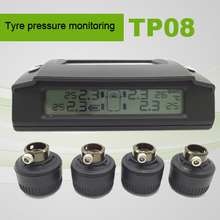 power saving of display diy car tyre pressure sensor