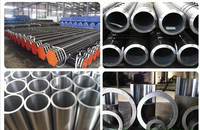 SAE5140,Scr440,41Cr4,40Cr hot rolled chrome alloy steel pipe