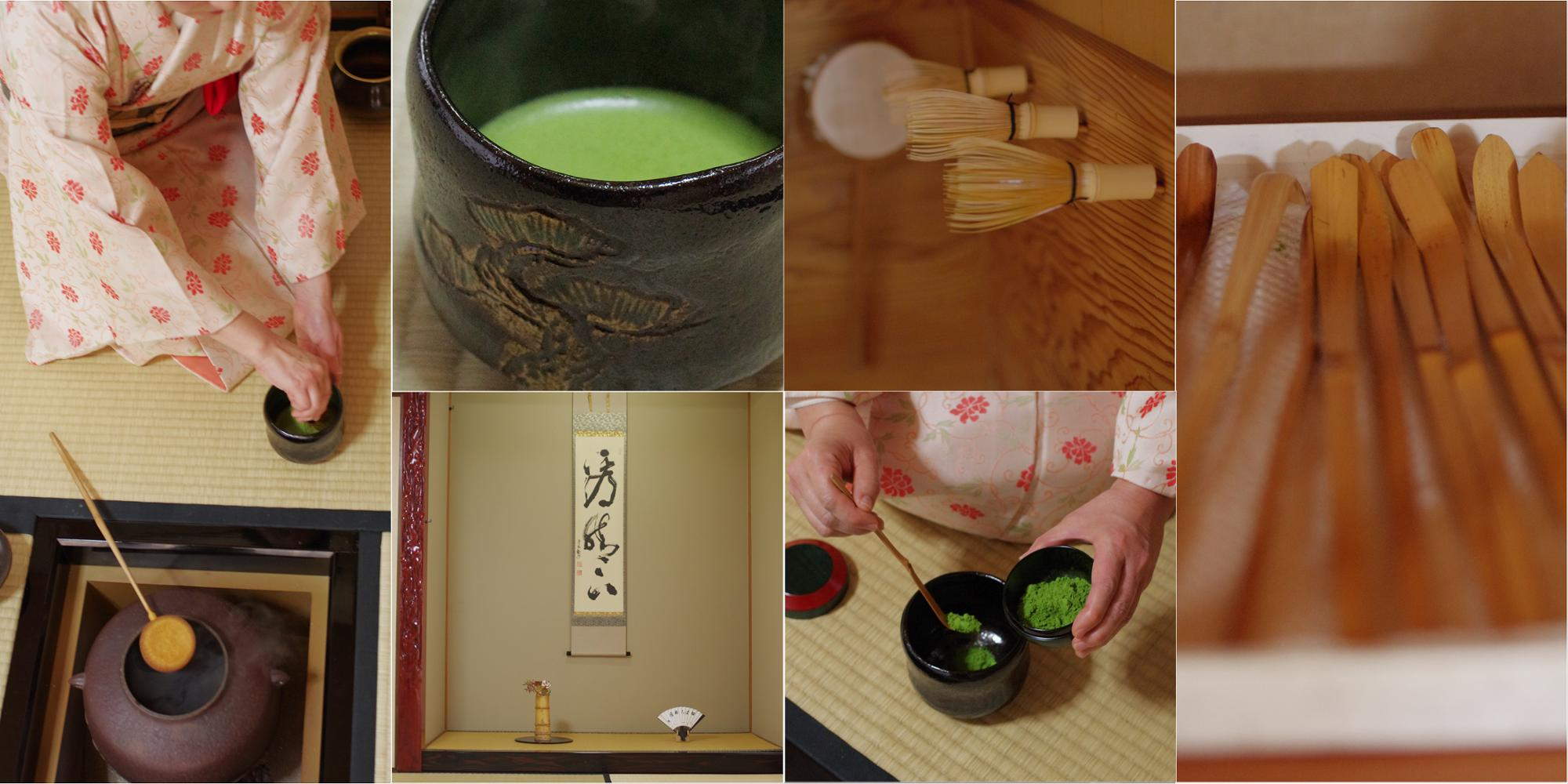 Uji Matcha Hatsu-Koi Ceremonial Te Matcha Private Label for Export