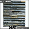 HS-MB003 wall stone cladding designs/ ledge stone panels/ decorative stone