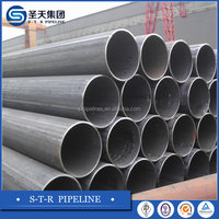 API 5L LSAW PIPES FOR GAS & OIL Straight seam submerged arc welding steel pipe