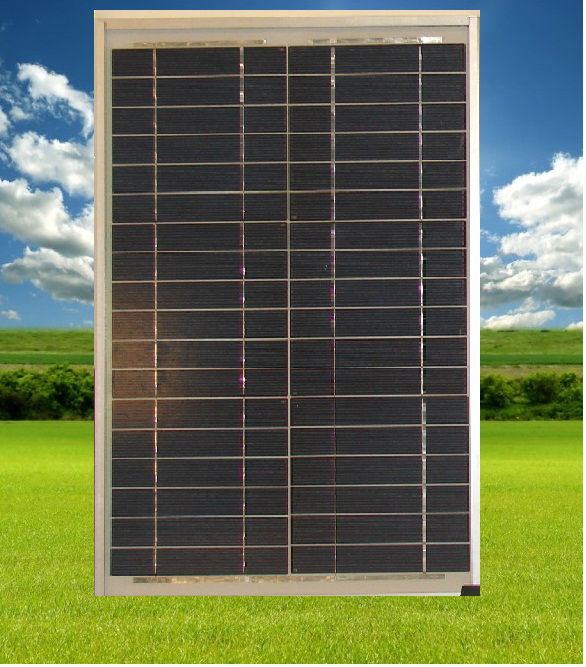 5w To 40w OEM Solar Modules, made in Taiwan