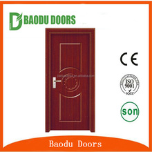 2017 hot sale Factory directly sale ABS wooden door household used door